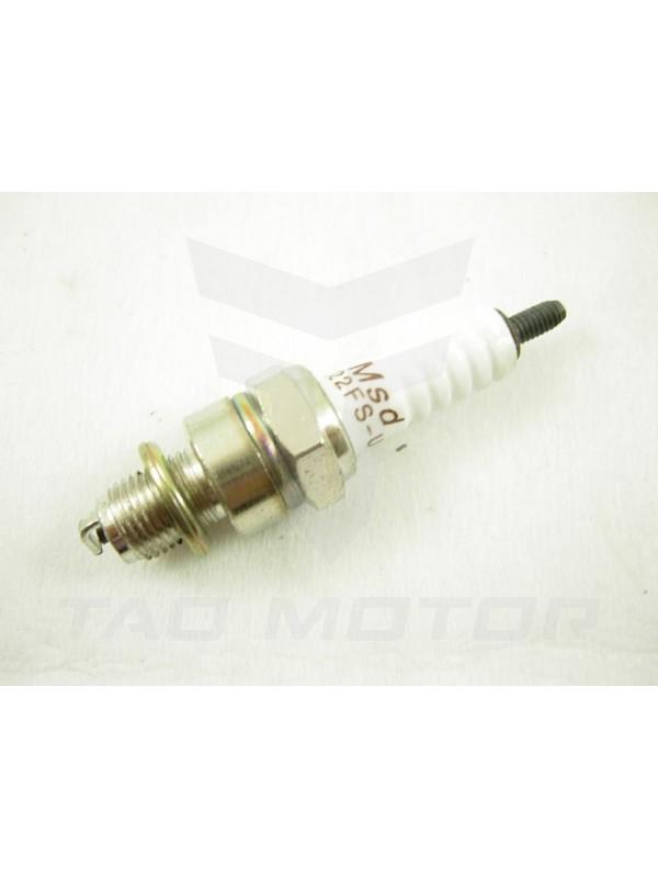 Spark plug-110/125cc