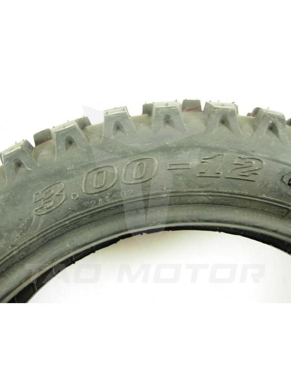 DB Tire 100/60-12