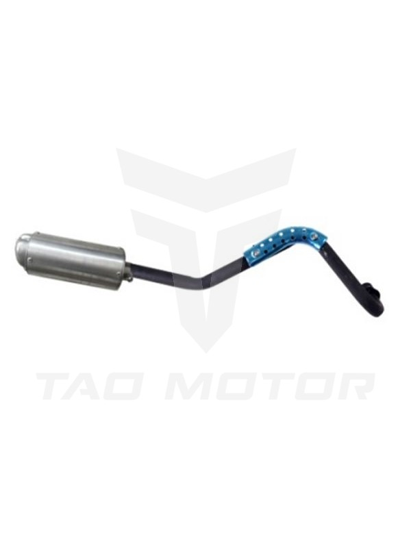 Muffler-NEW Tforce/Rex