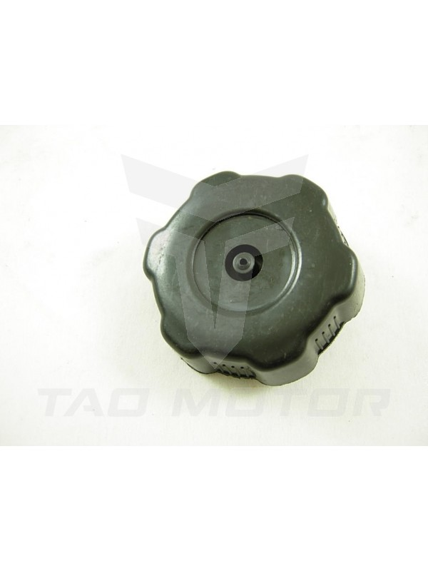 Gas Cap-Plastic All ATV