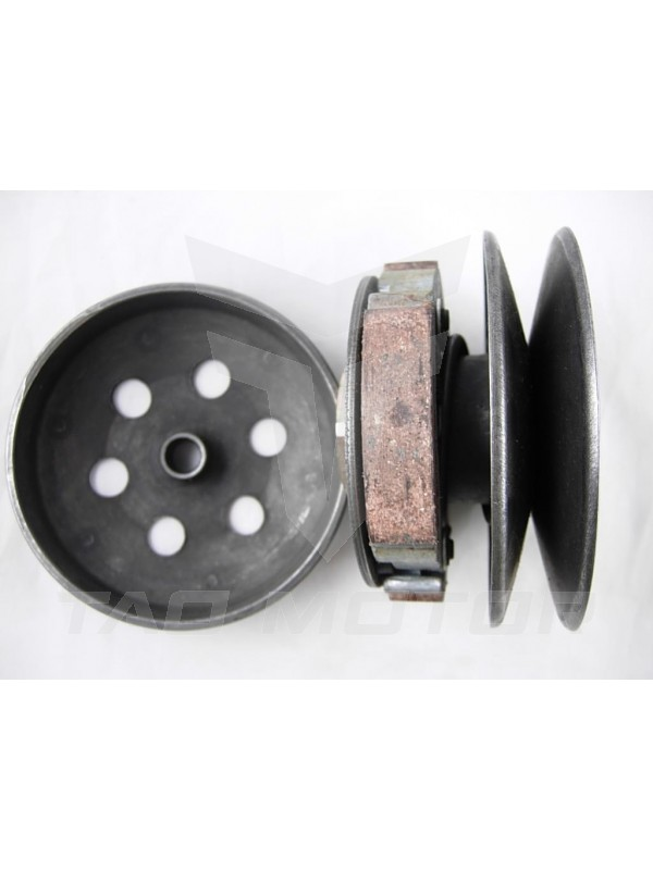 Clutch-Belt-150cc-1+1 GY6