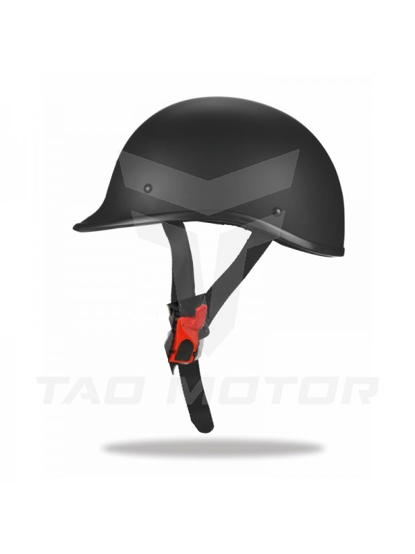 Adult  Half Face Quick release Scooter Helmet Non DOT HY-810