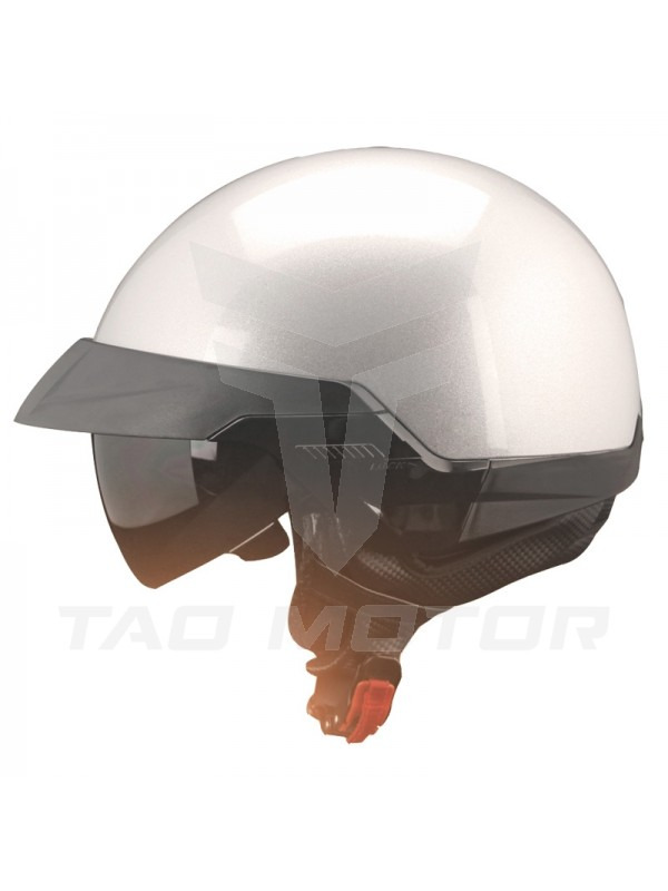 Adult  Shield Quick release Scooter Helmet DOT Approval HY-816