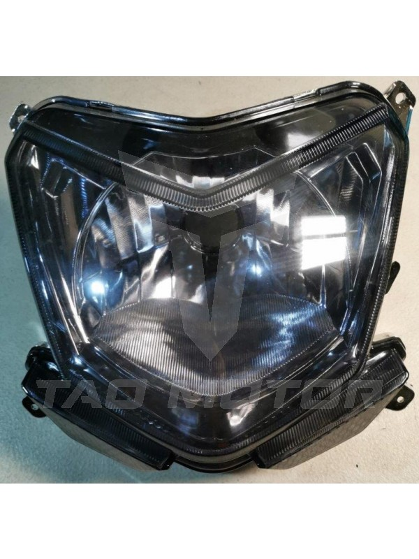 Scooter LED Front Light-604