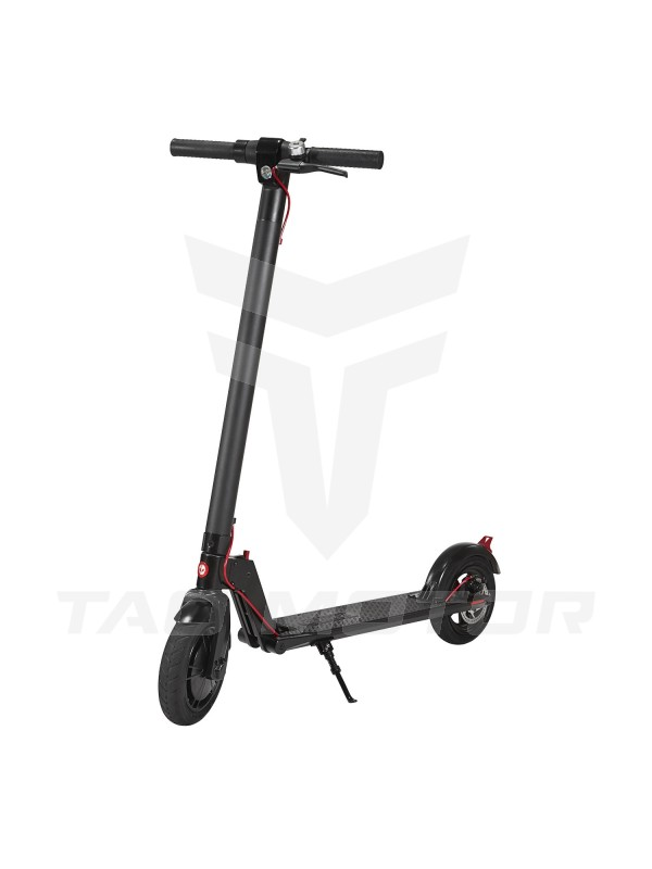 "GOTRAX GXL V2 Commuting Electric Scooter - 8.5"" Air Filled Tires - 15.5MPH & 9-12 Mile Range - Version 2 (V2)"