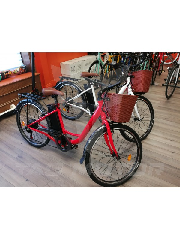 Comfort 203 Step Through Style Electric Bicycle