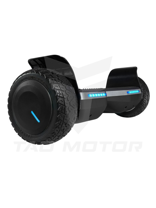 GOTRAX SRX PRO Bluetooth Hoverboard - UL 2272 Certified Off Road All Terrain Hover Board-Black !!
