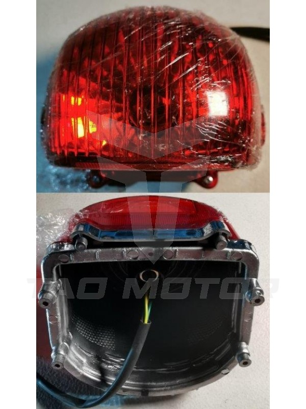 Scooter Tail Light-806